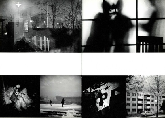 """September 2011 - """"The Bosnian Identity"""" published in Noorderlicht photofestival book."""