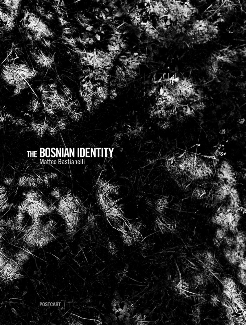 "November 2012 - ""The Bosnian Identity"" published as book by Postcart publishing srl"