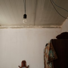 The bedroom of 19-year-old Bleona Driza. She was given in marriage at the tender age of 12 and she is already mother of 3 kids. According to Save the Children, the relationship between child marriage and education is two-way. Child marriage is one of the leading reasons for school drop-out in low-income countries. At the same time girls who are out-of-school are exposed to increased risk factors for child marriage. Tirana, Albania 2019. © Matteo Bastianelli