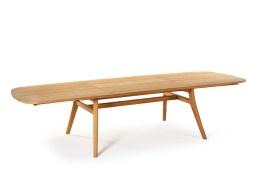 tavolo allungabile Zidiz 320