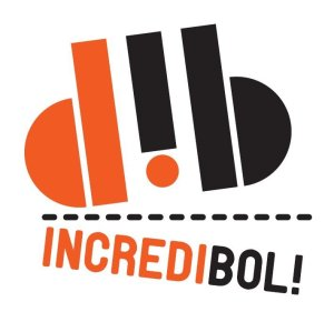 Incredibol, logo