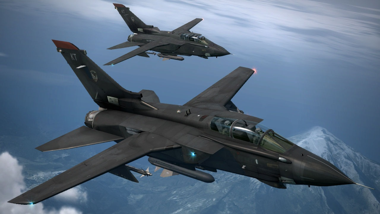 Ace Combat 6 Fires Of Liberation Xbox360 Addicted