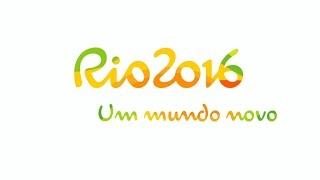 Motto delle Olimpiadi di Rio 2016