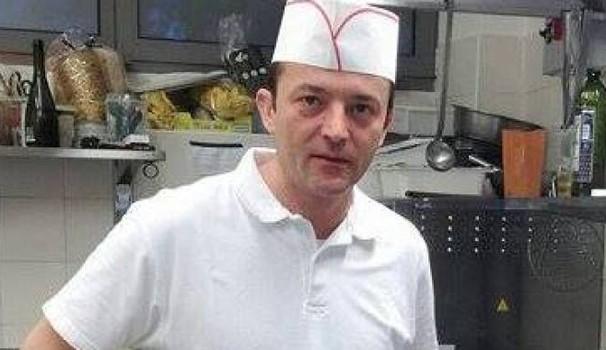 I poveri invitati al ristorante di Ivano Tenni
