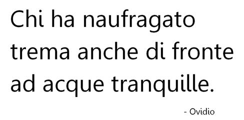 Frase di Ovidio