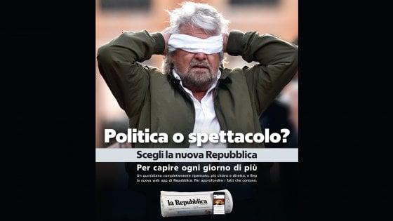 Politica o spettacolo?