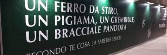 FerroStiroGrembiuleBraccialePandora