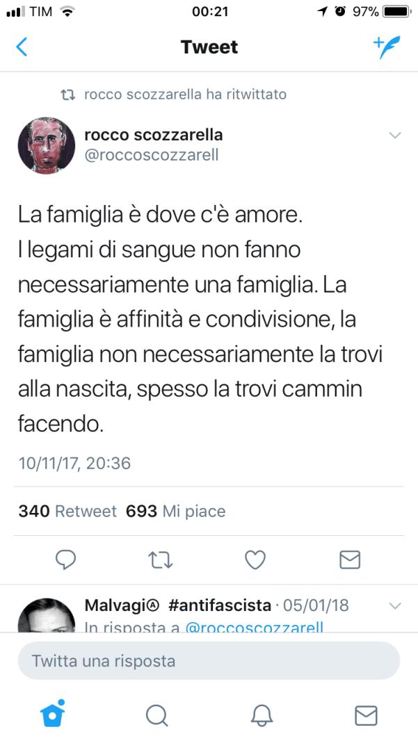 FamigliaAmoreRoccoScozzarella