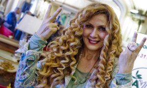 Eleonora Brigliadori ha scritto un post contro il cancro di Nadia Toffa