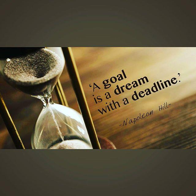 Spiegazione di cosa sia un goal