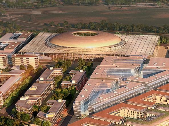 Milano e Cortina per le Olimpiadi 2026