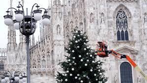 Sarà vietato uscire per la città a Natale