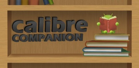 Calibre Companion