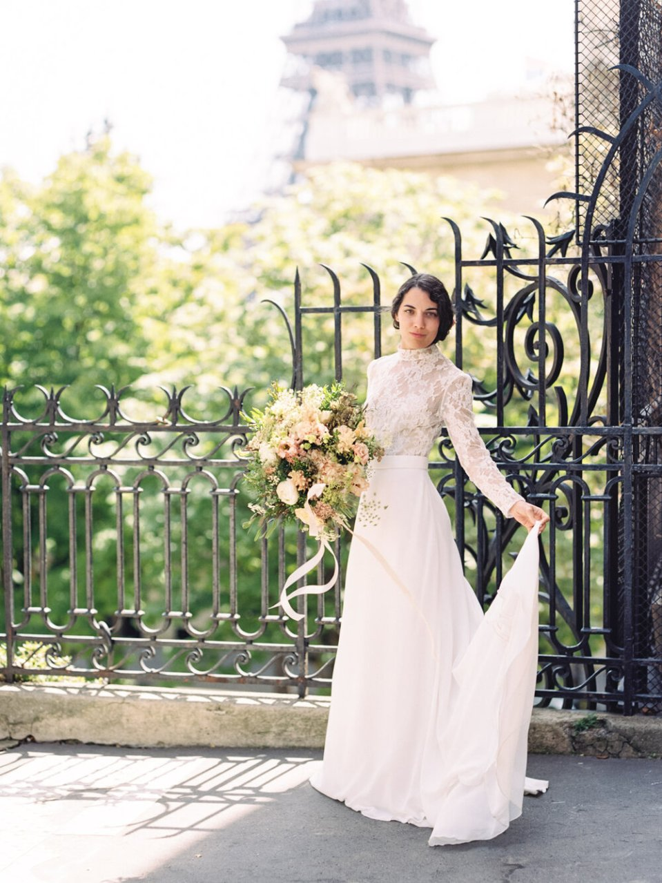 Elope in Paris Fine Art Destination Wedding Photography-23.jpg