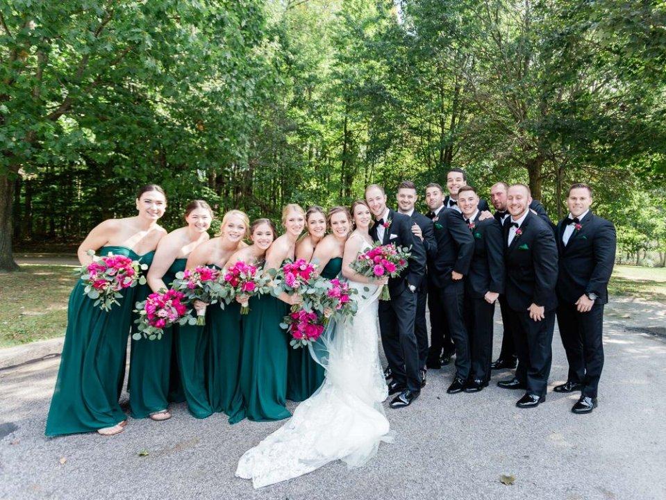 Elegant and Emotional Greystone Hall Wedding in Akron, Ohio-105.jpg