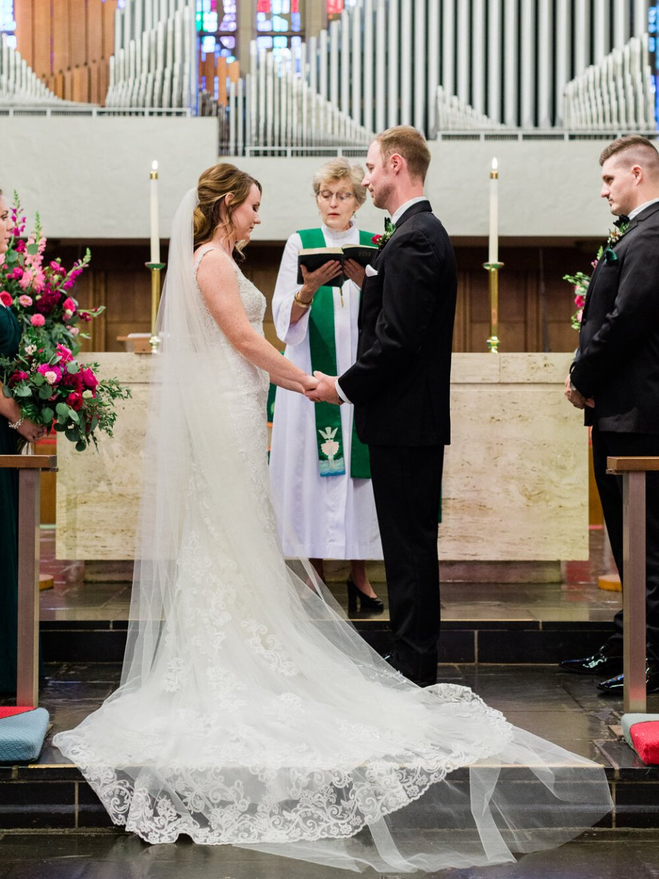 Elegant and Emotional Greystone Hall Wedding in Akron, Ohio-119.jpg