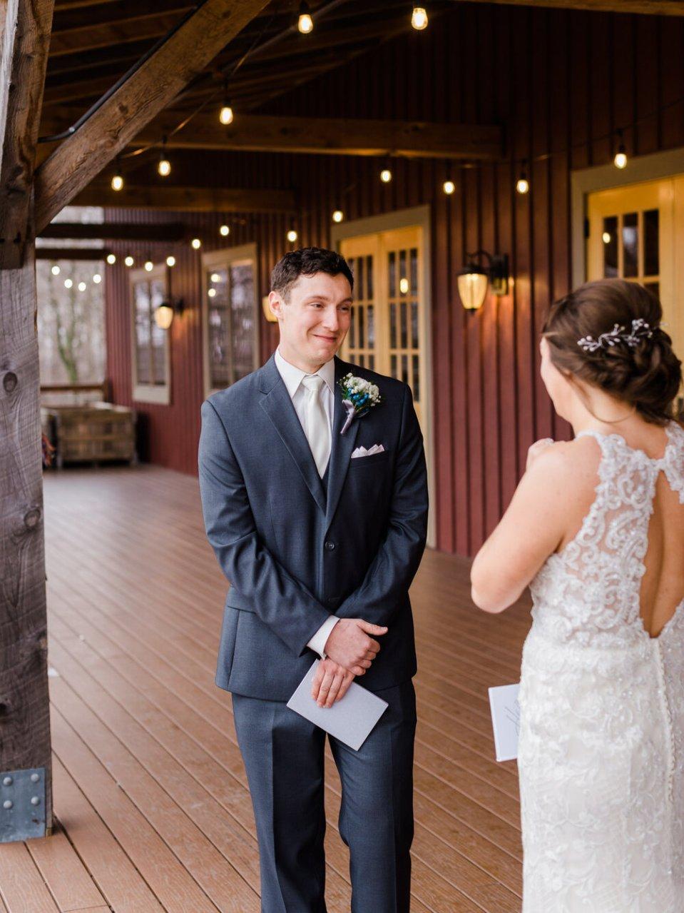 Winter Mapleside Farms Wedding Photography-11.jpg