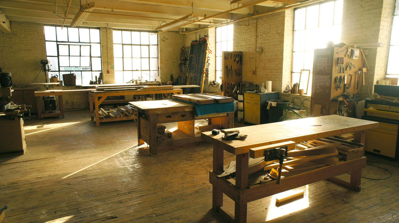 Furniture Man: Jason Lewis