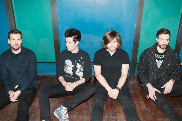 Bastille Unveils Track Bad Matter Of Sound
