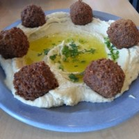 Exploring The Kosher Restaurants of Las Vegas IV: Sababa Grille & Restaurant