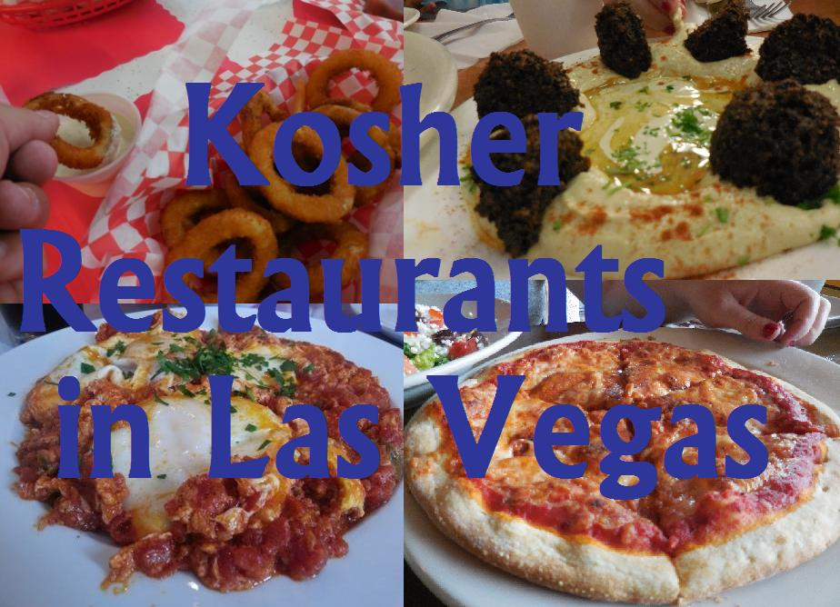 Looking To Keep Kosher While In Las Vegas Here Are Your Kosher