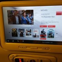 Travelling on Turkish Airlines