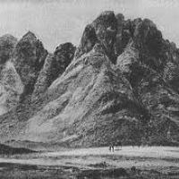 Considering the Amoraic Midrashic Imagery of God Enclosing the Jews Beneath Mt. Sinai (Shabbat 88a) [Talmud Tuesday]