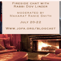 JOFA Hosts a Fireside Chat Blogcast with Rabbi Dov Linzer on Matters of Sex and Halakhah