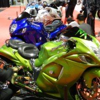 Progressive International Motorcycle Show in Southern California This Weekend