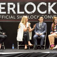 Sherlock Convention Coming to LA This Month