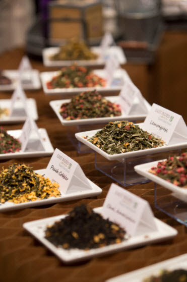 16th Annual World Tea Expo to Take Place in Las Vegas in June