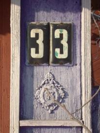 33 twice