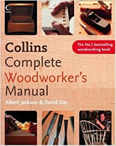 Collins Woodworkers Manual