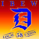 IBEW Number 58