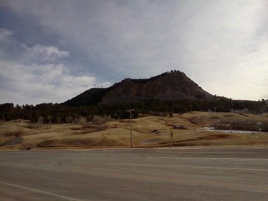 Sundance, Wyoming