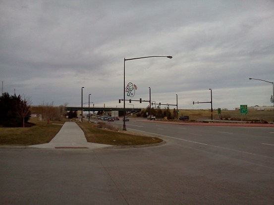 Gillette, Wyoming