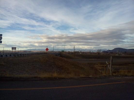 Three Forks, Montana