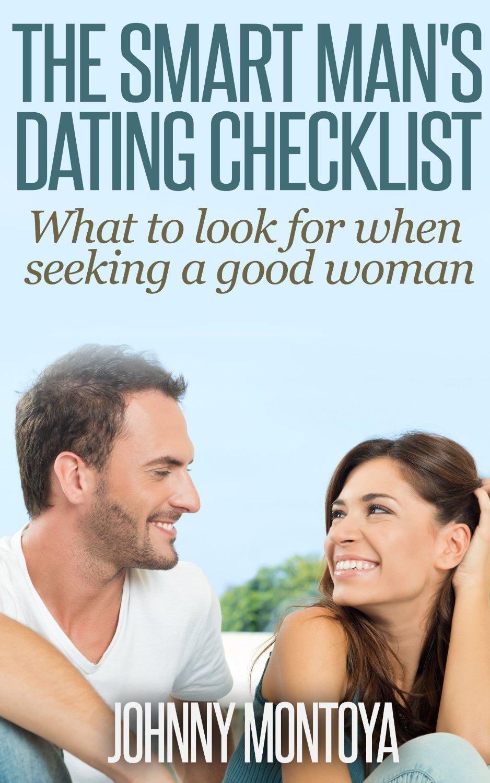 Dating Checklist voor jongens