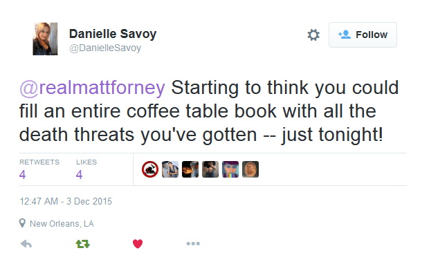 danielle-savoy-on-death-threats