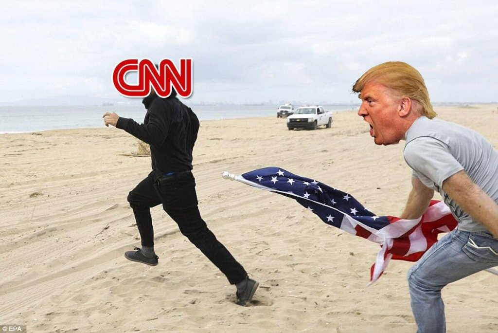 #cnnblackmail