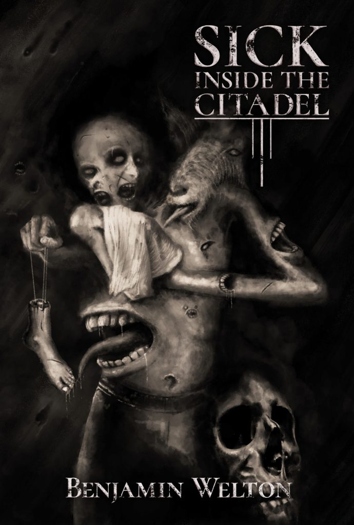 citadel out now