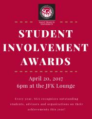 Student Involvement Awards v1