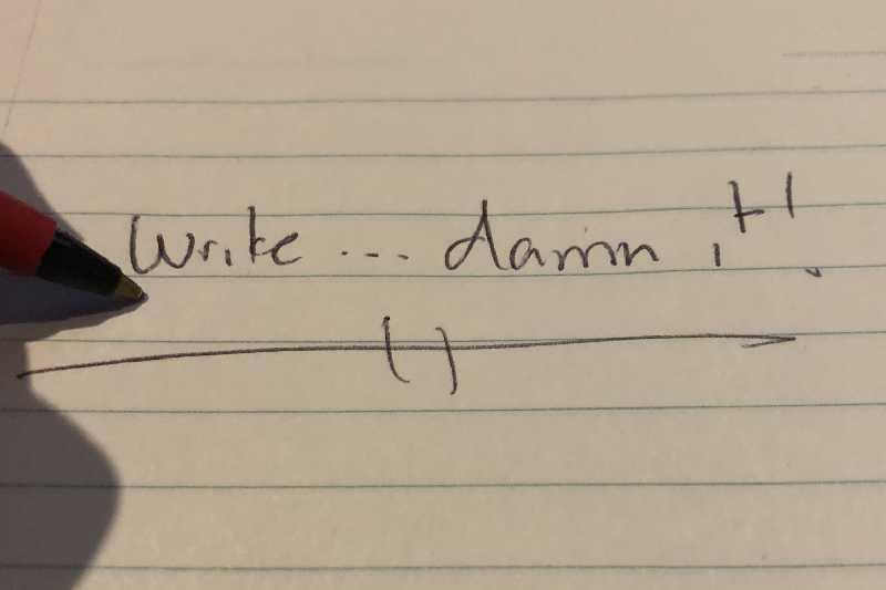Diary Entry Four