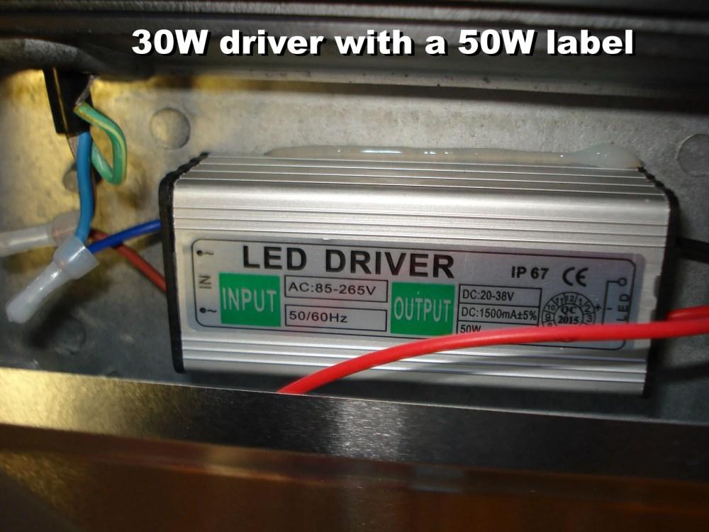 medium resolution of  wiring diagram on a look inside 2 glw 50 watt led flood lights mattgant com