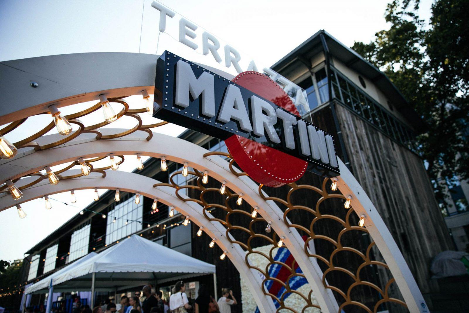 Terrazza Martini  MattG Style