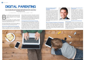 Digital Parenting - NOW Jakarta