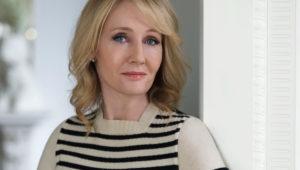 J.K. Rowling Is a Hack