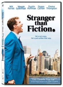 Stranger Than Fiction Movie