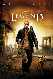 Film De Will Smith : smith, Legend, (2007), Review, Horrorville