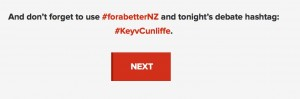 Banners_and_Alerts_and_Make_a_difference_online_during_tonight_s_debate